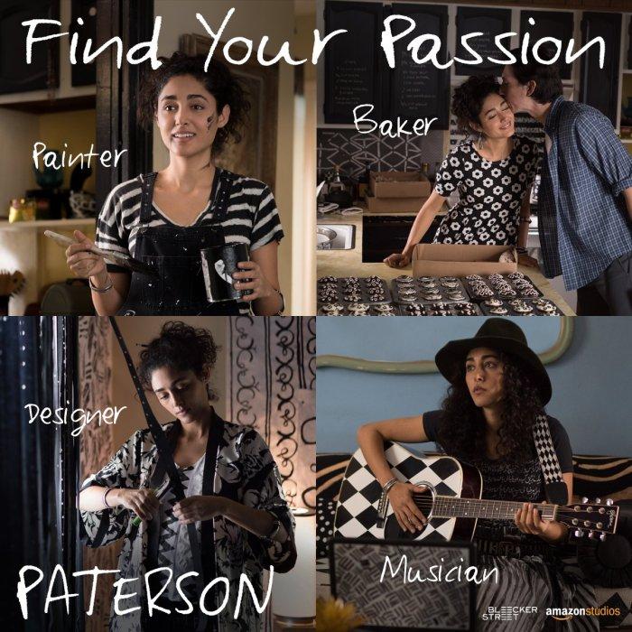 Paterson – JimJarmusch
