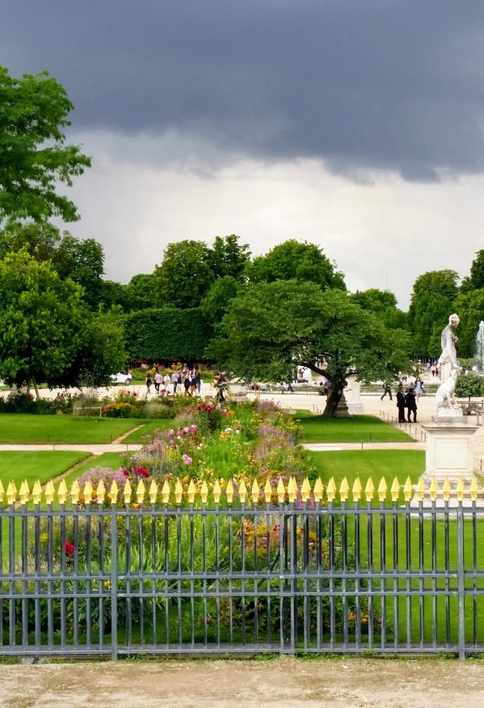 Tolstoi em Paris
