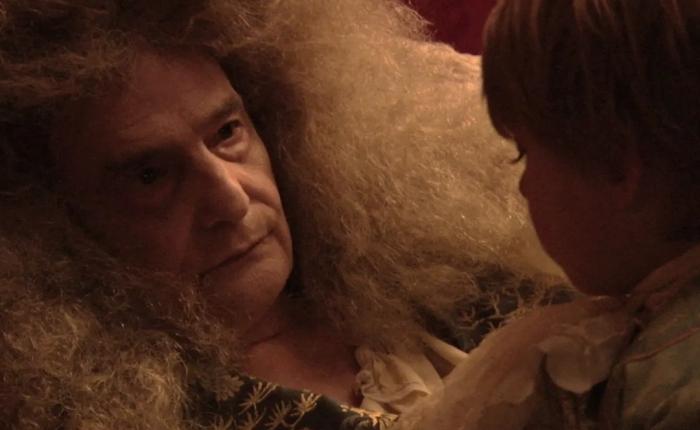 A Morte de Luís XIV – AlbertSerra