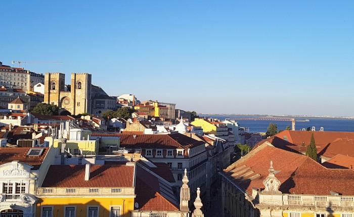 Álbum de fotos –Lisboa